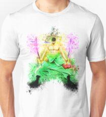 Zoro 3 - One Piece Unisex T-Shirt