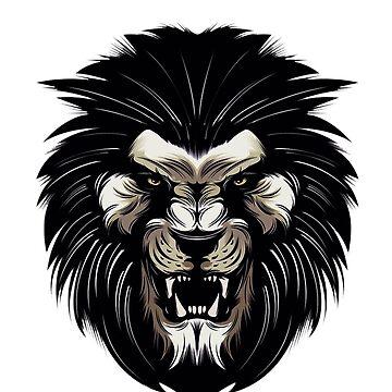 Lion by SergejsG