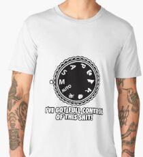 Full Control Men's Premium T-Shirt