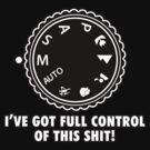 Full Control by anfa