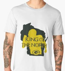 King of the North Men's Premium T-Shirt