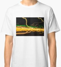 Lights in Motion Classic T-Shirt