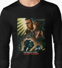 Blade Runner Long Sleeve T-Shirt