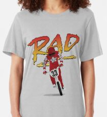 Cru Jones Rad Slim Fit T-Shirt