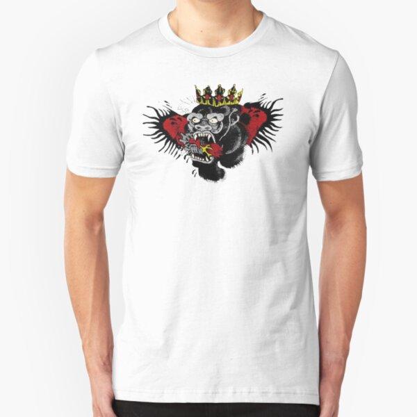 Notorious McGregor Slim Fit T-Shirt