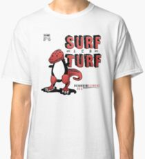 Surf and Turf Classic T-Shirt