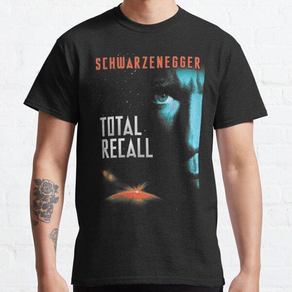 Total Recall Classic T-Shirt
