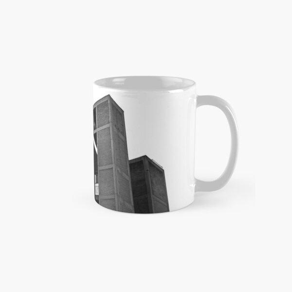 Park Hill Lift Shaft Classic Mug
