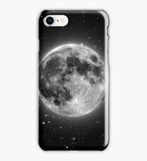 Beautiful full moon iPhone Case/Skin