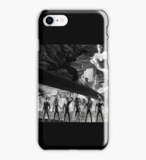 The Mortal Instruments Book Image iPhone Case/Skin