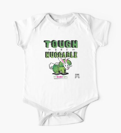 Tough but Huggable Kids Clothes