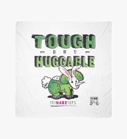 Tough but Huggable Scarf