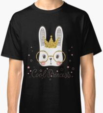 Cute rabbit Classic T-Shirt