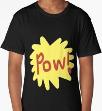 Pow Long T-Shirt
