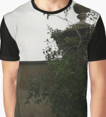 Dark Fence Graphic T-Shirt
