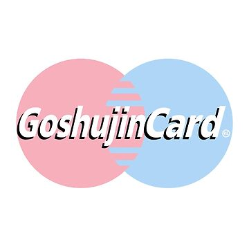 GoshujinCard by indydegrees1