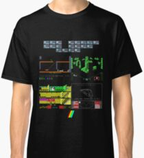 How would you rank them. ZX Spectrum Classic T-Shirt