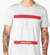 FUCK DFB - KRIEG DEM DFB Men's Premium T-Shirt
