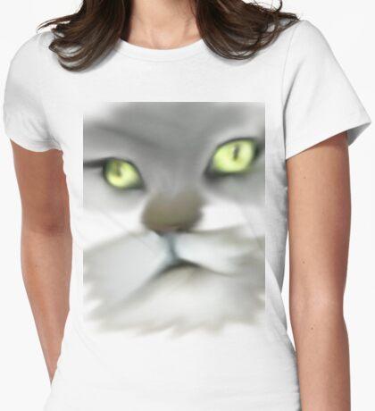 LOGAN MAINE COON KITTY FACE T-Shirt