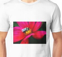Knee Deep in Pollen Unisex T-Shirt