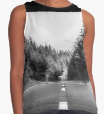 Denbigh Moors - Evo Triangle, B4501 Road Contrast Tank