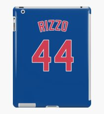 Anthony Rizzo iPad-Hülle & Klebefolie