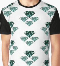 Diamonds are forever 4. Graphic T-Shirt