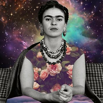 The Brilliant Frida by morelikekelly