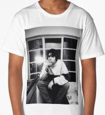 Liam Gallagher Long T-Shirt