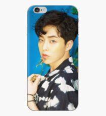 XIUMIN EXO kokobop iPhone Case