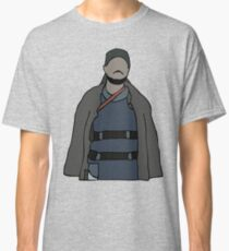 Omar The Wire Classic T-Shirt