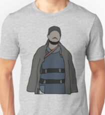 Omar The Wire Unisex T-Shirt