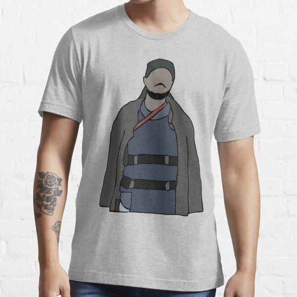 Omar The Wire Camiseta esencial