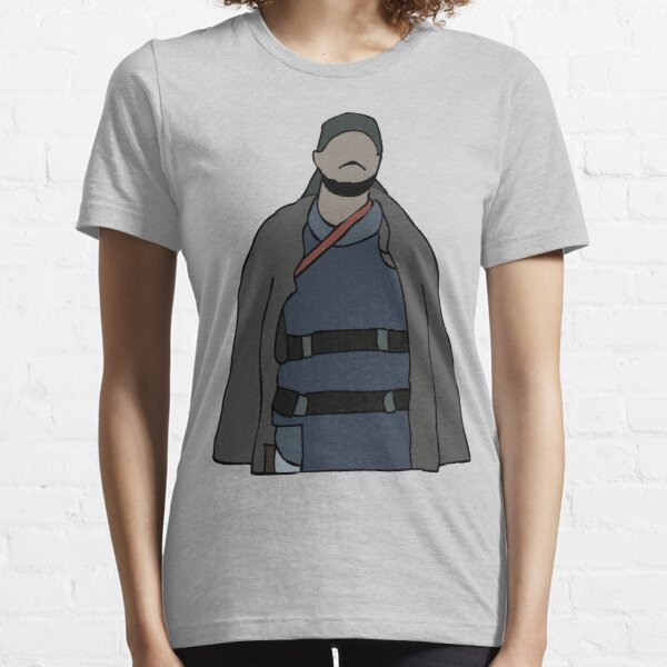 Omar The Wire Essential T-Shirt