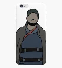 Omar The Wire iPhone 6 Case