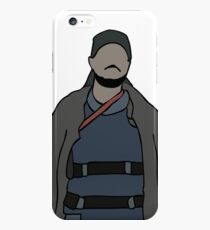 Omar The Wire iPhone 6s Plus Case