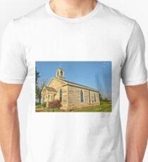 Fairfield Chapel 2 Unisex T-Shirt