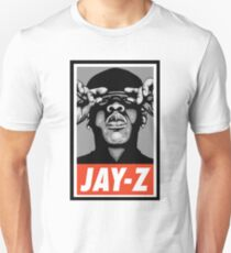 -MUSIC- Jay Z T-Shirt