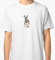 Hare Piece Classic T-Shirt