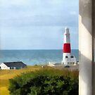 Portland Bill Lighthouse, Dorset, UK by David Carton