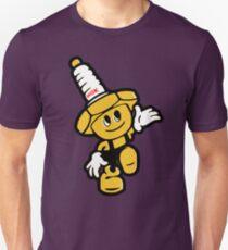 NGK Spark Plugs Mascot Unisex T-Shirt