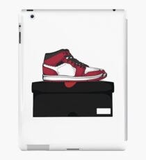 Nike Air Jordan 1 iPad Case/Skin