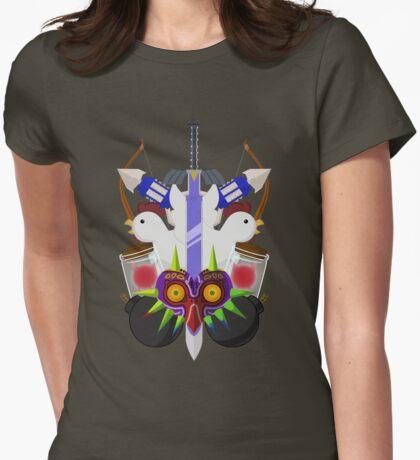 Zelda themed T-Shirt