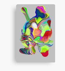 Hotei's Sack Canvas Print