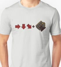 Doomfist Spray Unisex T-Shirt