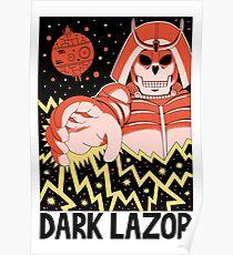 DARK LAZOR Poster