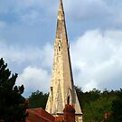 The Spire by Artway