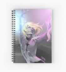 Agape Yuratska Spiral Notebook