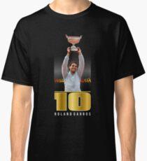 Let's Rafa 10 Tee Shirts Classic T-Shirt
