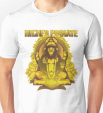 Higher Primate Unisex T-Shirt